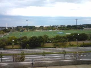 カシマサッカースタジアム②