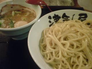 つけ麺津気屋②